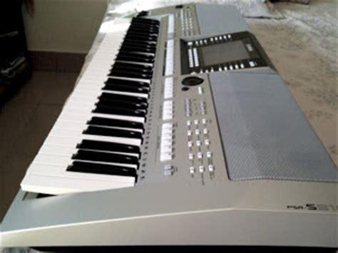 Dan Spesifikasi Keyboard Yamaha Psr S970 selamat datang keyboard yamaha