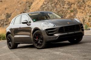 Porsche Macan Images New Porsche Macan 4x4 Ride