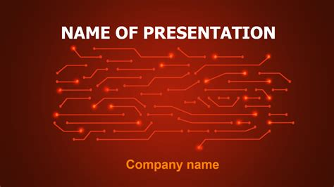 Free Cryptocurrency Powerpoint Template Presentation Cryptocurrency Powerpoint Template
