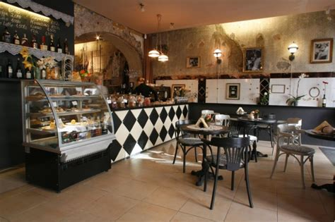 retro interior design cafe vintage french cafe interior www pixshark com images
