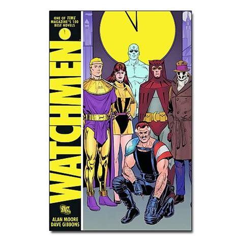 watchmen international edition 1401248195 watchmen international edition graphic novel dc comics watchmen graphic novels at