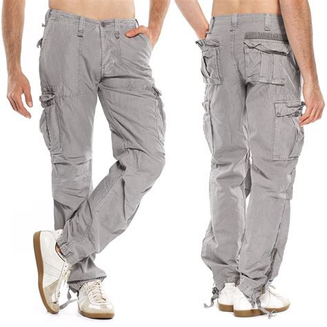 pantalons treillis homme treillis japan rags mod 232 le mirador gris steeple grey