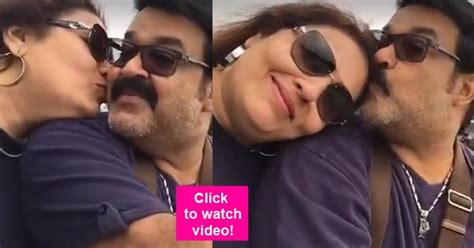 Wedding Anniversary Song Malayalam by Mohanlal S Song For His On Their Wedding