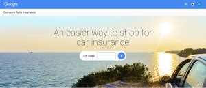 Insurance Industry Analyzes Google's Failed Online