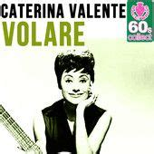 caterina valente italian songs 17 best images about eurovision song contest 1958 on
