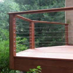 Patio Handrail by Deck Pictures Deck Railing Designs And Ideas Patio