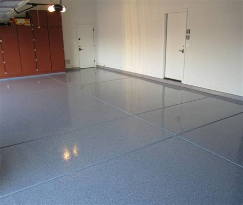 Garage Epoxy Cost by Epoxy Garage Floor Paint Ideas Cost Grezu Home