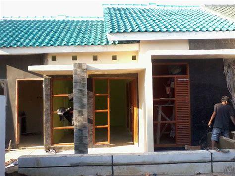desain rumah renovasi 67 desain rumah minimalis dan anggaran biaya desain