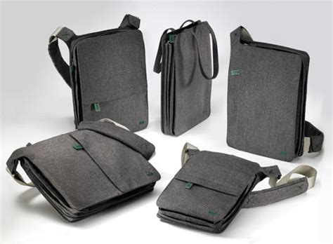 Nava Bag bellows by benjamin hubert for nava design design milk