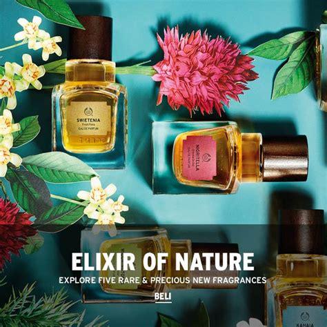Parfum Cowok The Shop parfum wanita parfum pria the bodyshop official