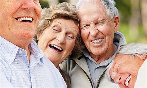imagenes de viejitos alegres baidewei morirse de risa