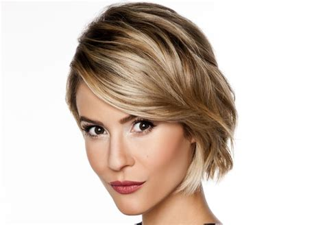 linsey godfrey haircut 25 facts about linsey godfrey of bold and beautiful