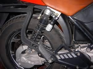 origianl oem rear shock or progressive which is better