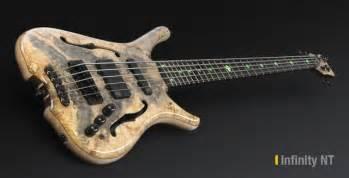 Warwick Infinity Warwick Infinity Nt 5 String Electric Bass Guitar
