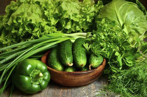 imagenes vegetales verdes vegetales verdes que son una bomba de nutrientes univision