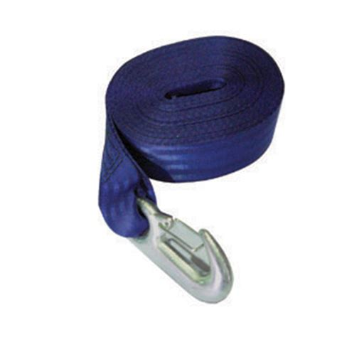 boat winch strap replacement winch strap 6 0 meters replacement