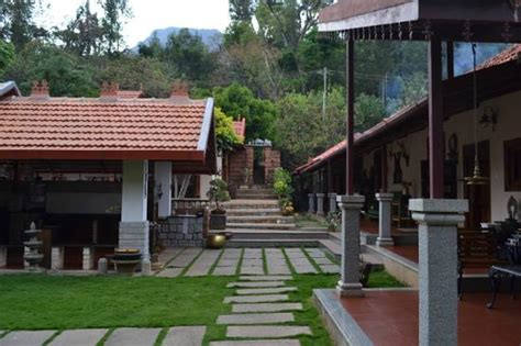thotadhahalli home stay karnataka chikamagalur india