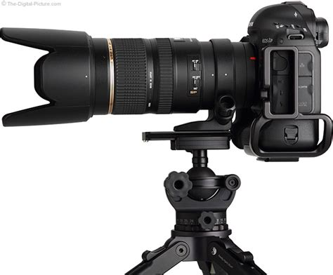 Lensa Tamron For Canon 70 200 tamron 70 200mm f 2 8 sp di vc usd lens review