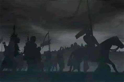 youtube layout gif medieval 2 total war teutonic background menu screen