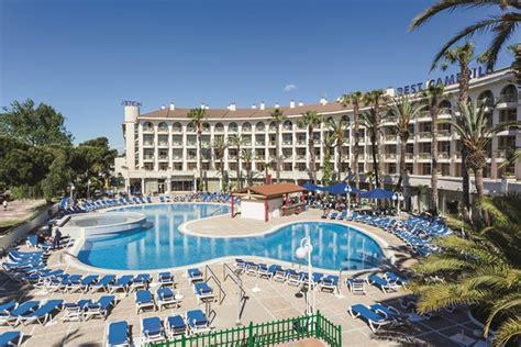 best hotel spain best cambrils cambrils hotels jet2holidays