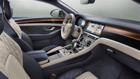 2019 bentley flying spur interior 2019 bentley flying spur price 2019 new car models