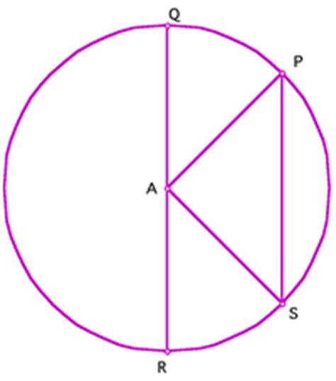 Interior Angles Of A Circle by Practice 1