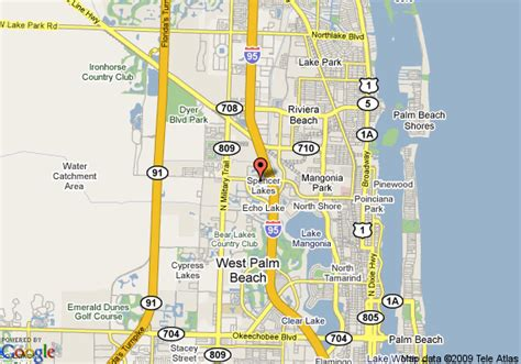 west palm map map of residence inn by marriott west palm west palm