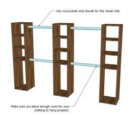Closet Storage Plans Pdf Diy Closet Woodworking Plans Size Wood