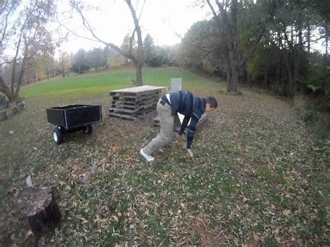 Backyard Parkour by Backyard Parkour Course