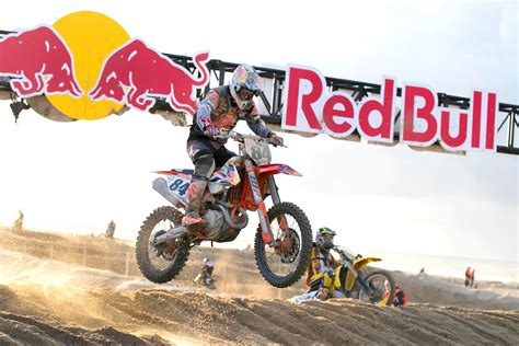 redbull motocross red bull knock out 2016 report and best photos