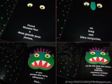 libro va ten grand monstre vert va t en grand monstre vert paperblog