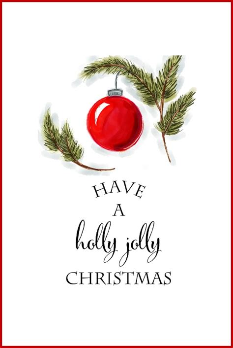 free christmas printables on sutton place