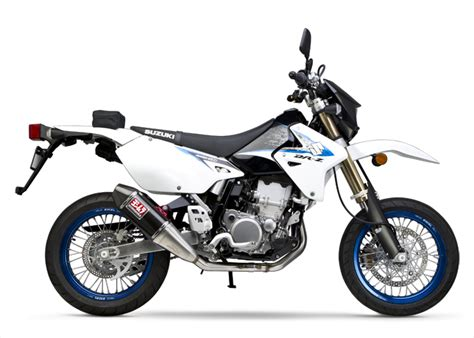 Suzuki Drz400 Accessories Yoshimura Exhaust And Accessories Suzuki Dr Z400s Dr