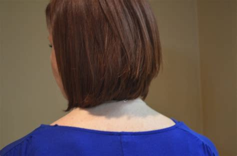 how long to grow an inverted bob out growing out a wedge bob newhairstylesformen2014 com