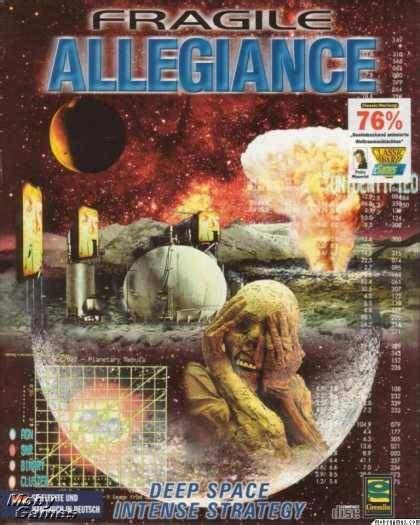 fragile allegiance game giant bomb