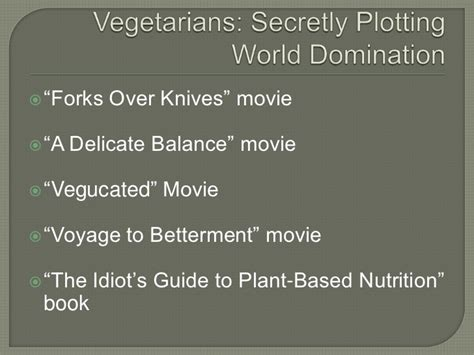 plant based nutrition 2e idiot s guides books ahs slides denise minger