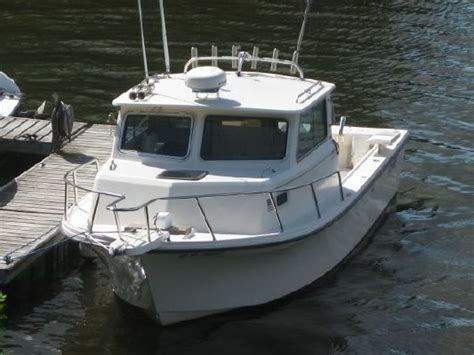 Sport Cabin Boats For Sale by 2002 2520 Sport Cabin Boats Yachts For Sale