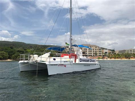 catamaran excursions riviera maya catamaran tour in the riviera maya dressel divers