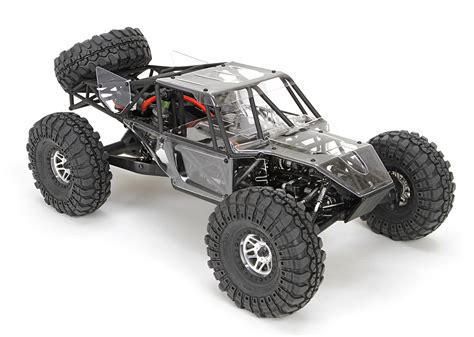 Rc Offroad Rockcrawler King 18 Scale Motif vaterra goes kit with diy hammers rc car