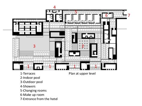 therme vals floor plan 28 therme vals floor plan assn 4 therme vals