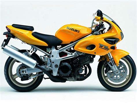 Suzuki Tl Suzuki Tl 1000s