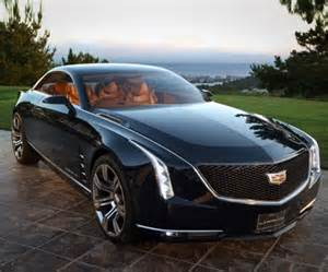 Cadillac Roadster Can We Expect The Future Cadillac Eldorado In 2016