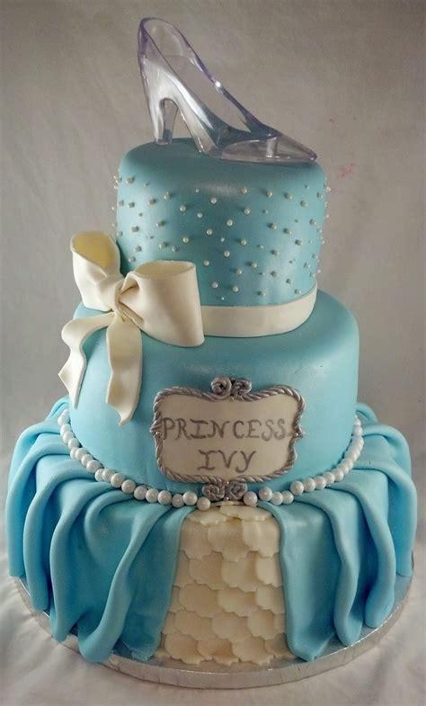 Sugar & Spice Sweets: Cinderella Cake