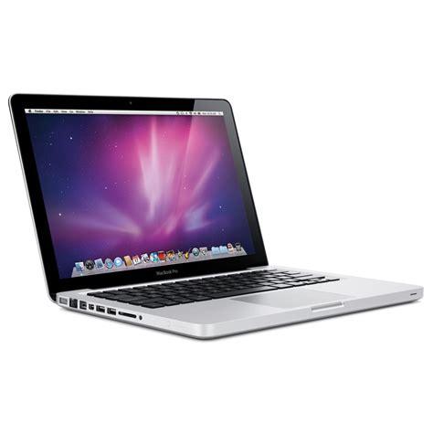 Macbook Pro Apple apple macbook pro 13 quot 3 2 26ghz intel 2 duo image