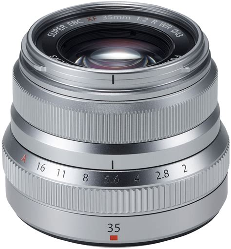 Fujinon 35mm F2 fujifilm xf 35mm f2 r wr fujinon lens buy fujifilm xf 35mm f2 r wr fujinon lens at clifton