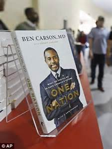 Scrutiny republican candidate ben carson is under mounting focus over