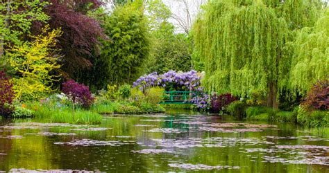 Monet Gardens by Monets Giverny Journeys