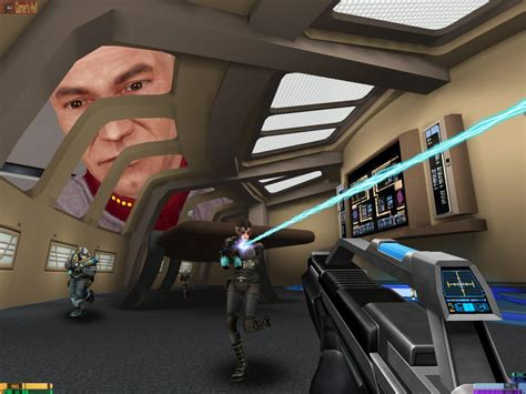 star trek elite force 2 star trek elite force 2 pc screenshot 1501