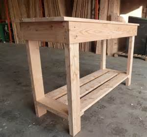 work bench shed or garage bench work bench 1 5m ideal
