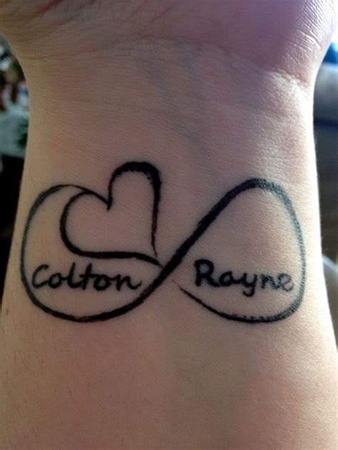 tattoo names on wrist kids names the ultimate list of 50 awesome wrist tattoos for